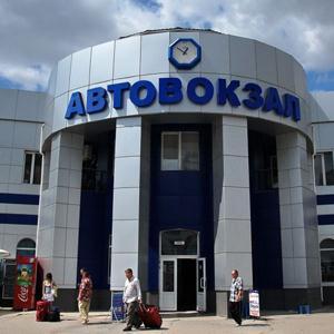 Автовокзалы Антропово