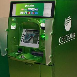 Банкоматы Антропово