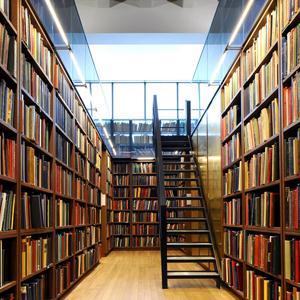 Библиотеки Антропово