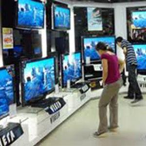 Магазины электроники Антропово