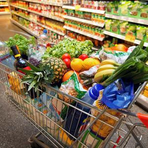 Магазины продуктов Антропово