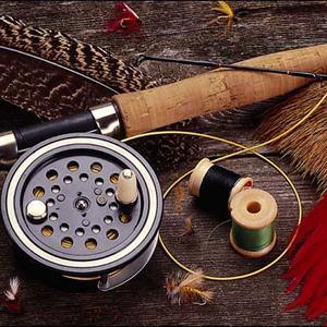 Охотничьи и рыболовные магазины Антропово