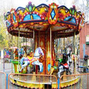 Парки культуры и отдыха Антропово