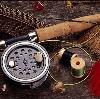 Охотничьи и рыболовные магазины в Антропово