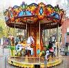 Парки культуры и отдыха в Антропово
