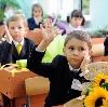 Школы в Антропово