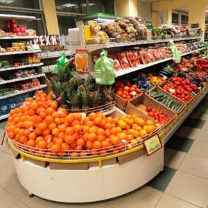 Супермаркеты Антропово