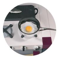Калейдоскоп - иконка «кухня» в Антропово